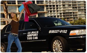 la-jolla-airport-taxi-cab